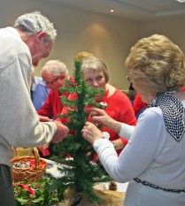 Talk and Community Activity Session - Victorian Christmas