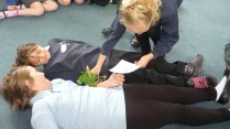 Florence Nightingale, Health and Medicines - Role play - deciding which herbs to use as a cure